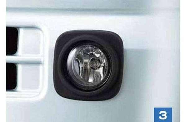 『ミニキャブトラック』 純正 SKXF フォグランプ パーツ 三菱純正部品 MINICAB オプション アクセサリー 用品