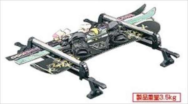 『アルト』 純正 HA36S スキー&スノーボードタッチメント パーツ スズキ純正部品 alto オプション アクセサリー 用品