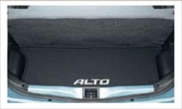『アルト』 純正 HA36S ラゲッジマット(ソフトトレー) パーツ スズキ純正部品 ラゲージマット 荷室マット 滑り止め alto オプション アクセサリー 用品