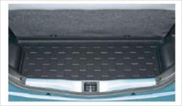 『アルト』 純正 HA36S ラゲッジマット(トレー) パーツ スズキ純正部品 ラゲージマット 荷室マット 滑り止め alto オプション アクセサリー 用品