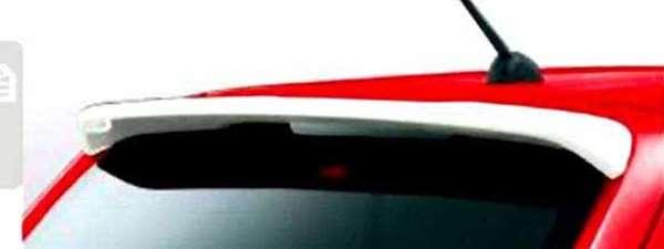 『アルト』 純正 HA36S ルーフエンドスポイラー パーツ スズキ純正部品 ルーフスポイラー リアスポイラー alto オプション アクセサリー 用品