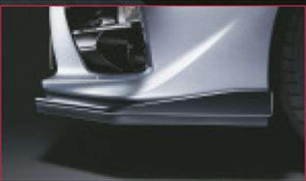 『WRX STI』 純正 VAG STI スカートリップ パーツ スバル純正部品 オプション アクセサリー 用品