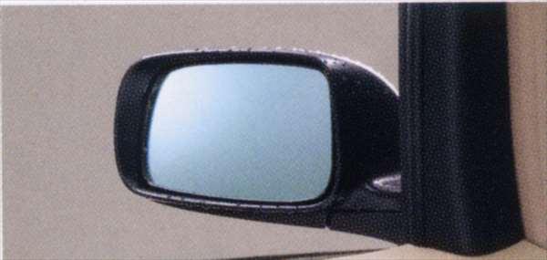 『アイシス』 純正 ANM10 レインクリアリングブルーミラー パーツ トヨタ純正部品 isis オプション アクセサリー 用品