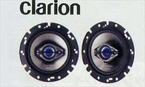 『MRワゴン』 純正 MF33S フロントスピーカー(リヤスピーカー) 左右2個セット Clarion パーツ スズキ純正部品 mrwagon オプション アクセサリー 用品