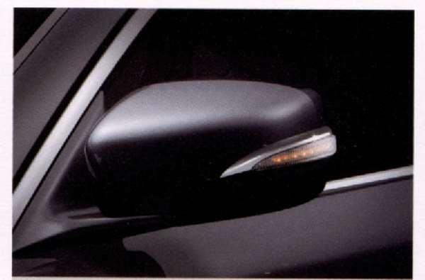 スタイリッシュドアミラーウインカー プラウディア・ディグニティ BY51