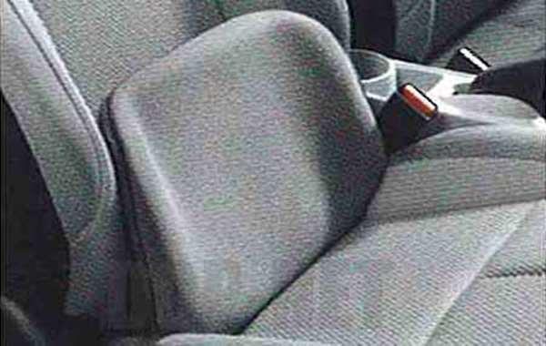 『CR-Z』 純正 ZF1 ランバーフィットサポート パーツ ホンダ純正部品 腰痛 ジャストフィット クッション オプション アクセサリー 用品
