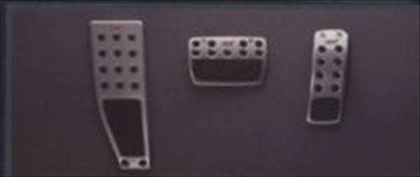 『インプレッサ』 純正 GP2 GP3 GP6 GP7 GJ2 STI ペダルパッドセット(CVT) パーツ スバル純正部品 impreza オプション アクセサリー 用品