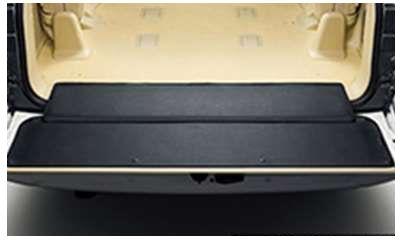 『ランドクルーザー200』 純正 URJ202W テールゲートマット パーツ トヨタ純正部品 landcruiser オプション アクセサリー 用品