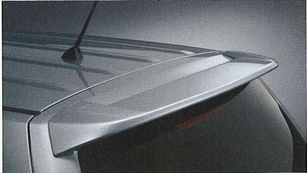 『フォレスター』 純正 SH5 ルーフスポイラーキット パーツ スバル純正部品 Forester オプション アクセサリー 用品