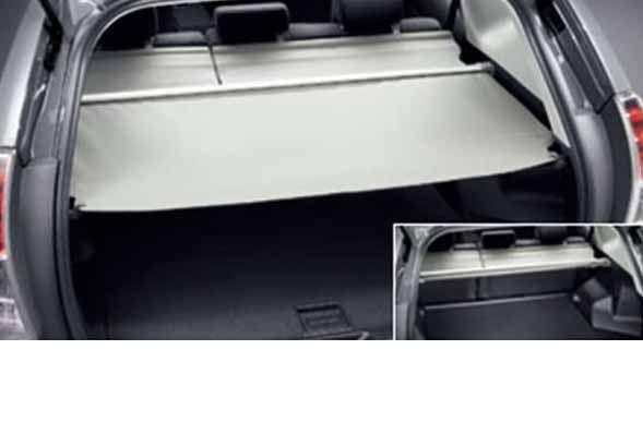 『プリウスα』 純正 ZVW41W トノカバー パーツ トヨタ純正部品 prius オプション アクセサリー 用品
