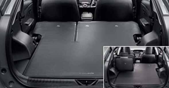 『プリウスα』 純正 ZVW41W ロングラゲージマット パーツ トヨタ純正部品 ラゲッジマット トランクマット 滑り止め prius オプション アクセサリー 用品