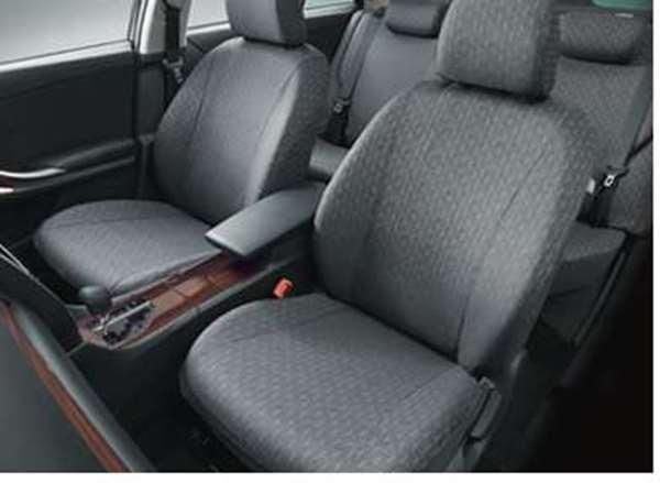 『アリオン』 純正 CEXGP CEXEP CEXEK フルシートカバー(デラックスタイプ) パーツ トヨタ純正部品 座席カバー 汚れ シート保護 allion オプション アクセサリー 用品