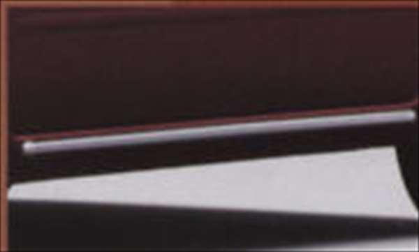bdjy034 【ミラココア】純正 L675S L685S サイドロッカーモール パーツ ダイハツ純正部品 メッキ miracocoa オプション アクセサリー 用品