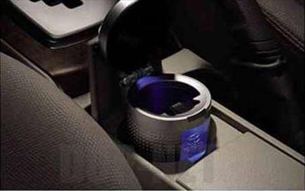 灰皿汎用タイプ LED付 カローラアクシオ ZRE142