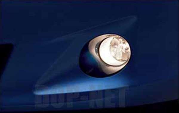 フォグランプ灯体 カローラフィールダー ZRE142G
