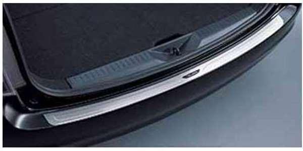 『カローラフィールダー』 純正 ZRE142G リヤバンパーステップガード パーツ トヨタ純正部品 fielder オプション アクセサリー 用品