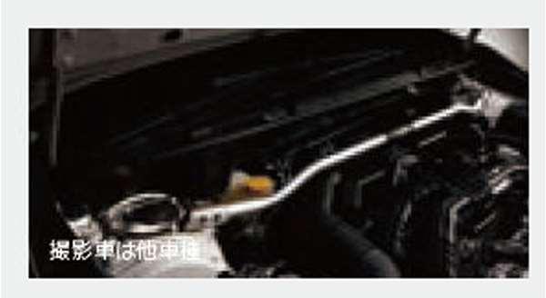 STIフレキシブルタワーバー XV GT3 GT7