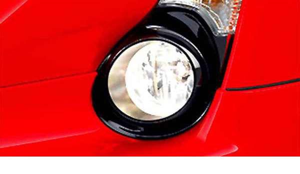 『アクア』 純正 NHP10 フォグランプ 灯体B 本体のみ ※スイッチは別売 パーツ トヨタ純正部品 フォグライト 補助灯 霧灯 aqua オプション アクセサリー 用品