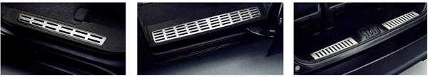 ガーニッシュカバー 08F05-SJK-010 エリシオン RR1 RR2 RR5 RR6