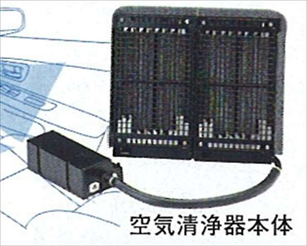 交換用フイルター(活性炭) インプレッサ GG2 GG3 GD2 GD3