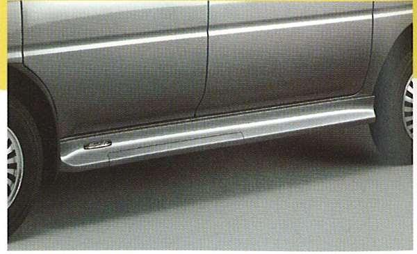 ロアスカート/サイド/左右セット 08F04-S8R-0S2 バモス HM1 HM2