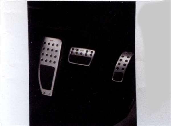 『レガシィ』 純正 BPE BP5 BLE BL5 BP9 STI ペダルパッドセット パーツ スバル純正部品 legacy オプション アクセサリー 用品