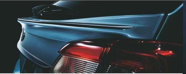 『レヴォーグ』 純正 VM4 ウエストスポイラー パーツ スバル純正部品 LEVORG オプション アクセサリー 用品