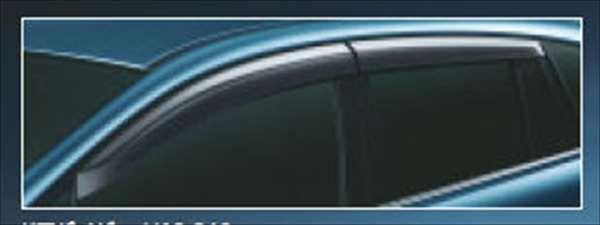 『レヴォーグ』 純正 VM4 ドアバイザー パーツ スバル純正部品 LEVORG オプション アクセサリー 用品