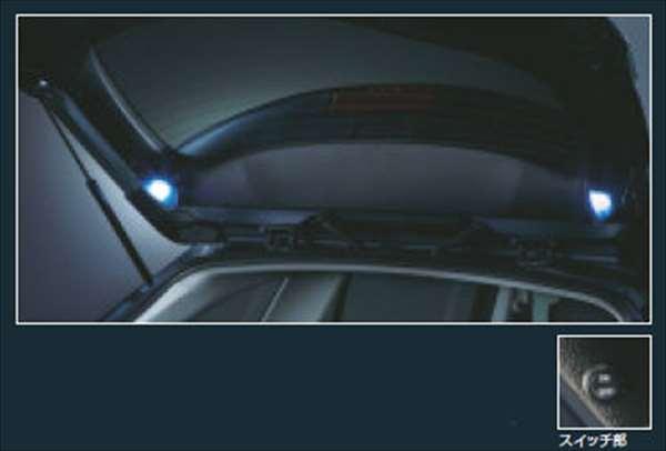 LEDリヤハッチライト レヴォーグ VM4