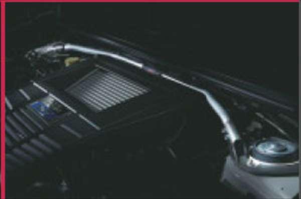 【レヴォーグ】純正 VM4 STIフレキシブルタワーバー パーツ スバル純正部品 補強 フレーム エンジンルーム LEVORG オプション アクセサリー 用品