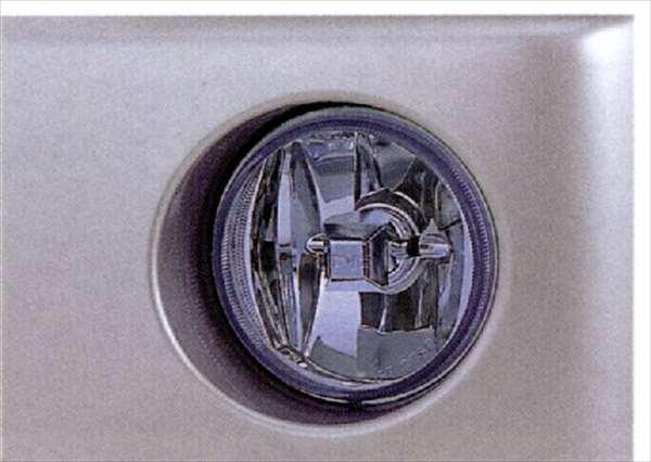 フォグランプ(IPF) 本体のみ2個セット ワゴンR MC21 MC11