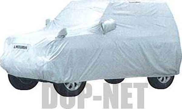 『パジェロミニ』 純正 H58A H53A ボディカバー パーツ 三菱純正部品 PAJERO オプション アクセサリー 用品