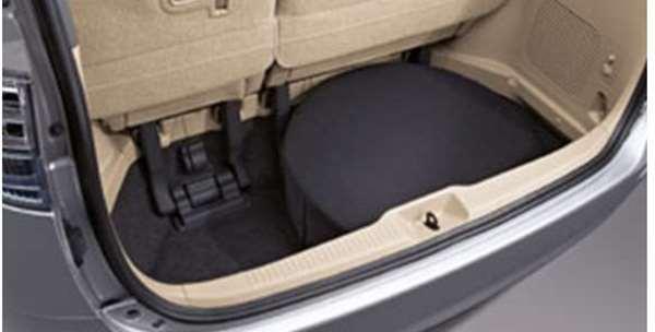 『エスティマ』 純正 ACR50 スペアタイヤ 本体 パーツ トヨタ純正部品 estima オプション アクセサリー 用品