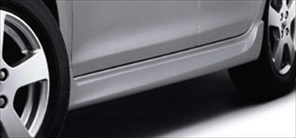 【ベルタ】純正 SCP92 KSP92 NCP96 サイドマッドガード パーツ トヨタ純正部品 belta オプション アクセサリー 用品