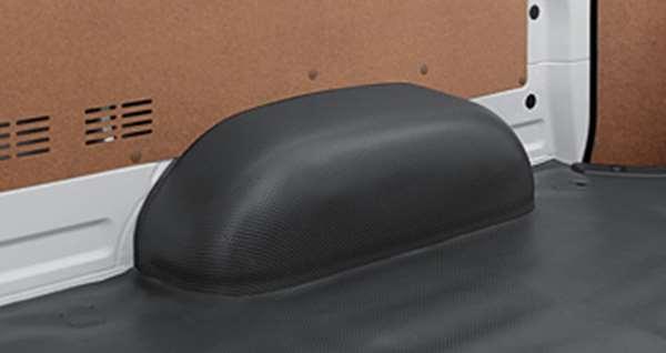 『ハイエース』 純正 KDH201V ホイールハウスカバー パーツ トヨタ純正部品 hiace オプション アクセサリー 用品