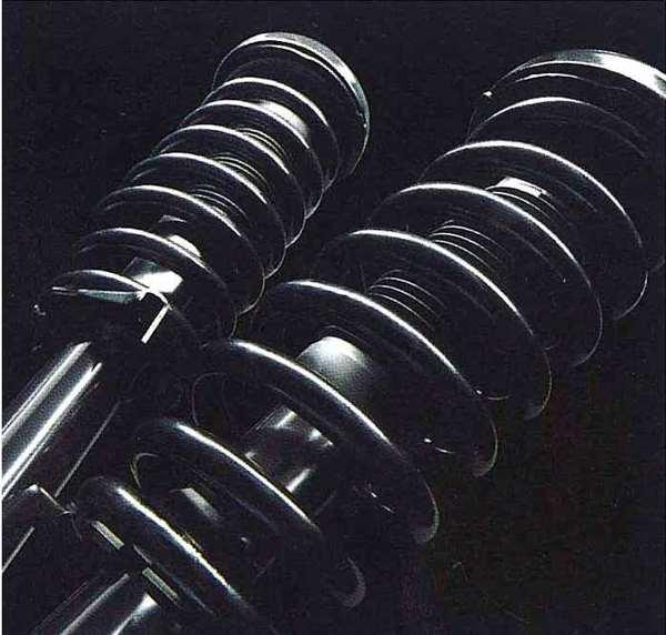 『レジェンド』 純正 KB2 スポーツサスペンション パーツ ホンダ純正部品 LEGEND オプション アクセサリー 用品