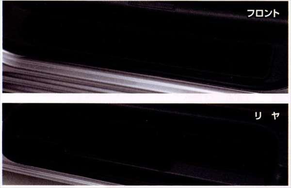 ステップマット・ジュータン ブラック ランディ SC25 SNC25