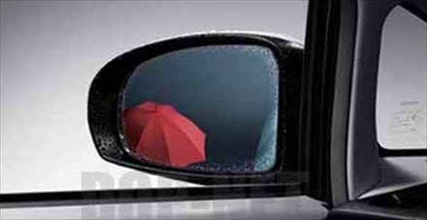 『プリウス』 純正 ZVW30 レインクリアリングブルーミラー パーツ トヨタ純正部品 prius オプション アクセサリー 用品