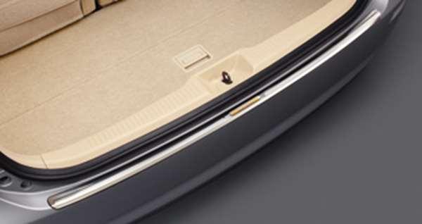 『エスティマ』 純正 GSR50W GSR55W ACR50W A リヤバンパーステップガード パーツ トヨタ純正部品 estima オプション アクセサリー 用品
