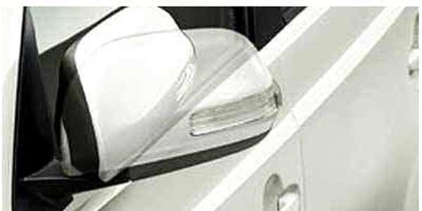 『bB』 純正 QNC20 QNC25 QNC2 オートリトラクタブルミラー パーツ トヨタ純正部品 ドアミラー自動格納 駐車連動 オプション アクセサリー 用品