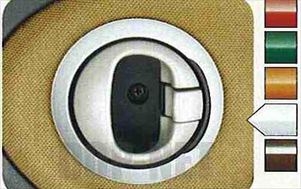 ウッド調インナーハンドルベゼルパッチ ベゼルのみ 本体は別売 ミラジーノ L650S L660S