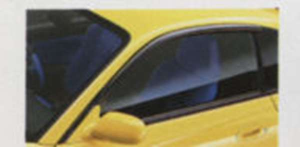 『シルビア』 純正 S15 ルーフバイザー A5HP0 パーツ 日産純正部品 SILVIA オプション アクセサリー 用品