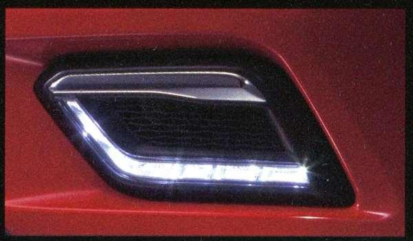 LEDフロントイルミネーション GCCH0 エクストレイル T32
