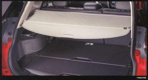 『エクストレイル』 純正 T32 トノカバー パーツ 日産純正部品 X-TRAIL オプション アクセサリー 用品