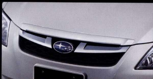 『エクシーガ』 純正 YA5 YAM フロントアッパーグリル パーツ スバル純正部品 exiga オプション アクセサリー 用品
