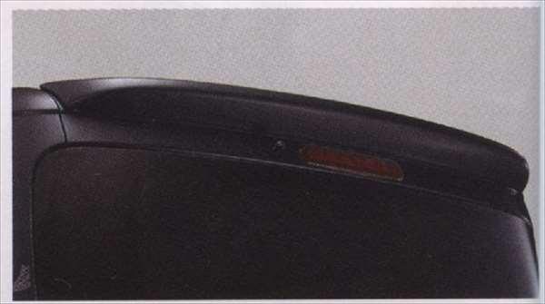 『ラパン』 純正 HE22S ルーフエンドスポイラー パーツ スズキ純正部品 ルーフスポイラー リアスポイラー lapin オプション アクセサリー 用品