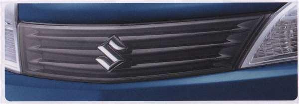 『ソリオ』 純正 MA15S フロントグリル パーツ スズキ純正部品 飾り カスタム エアロ solio オプション アクセサリー 用品
