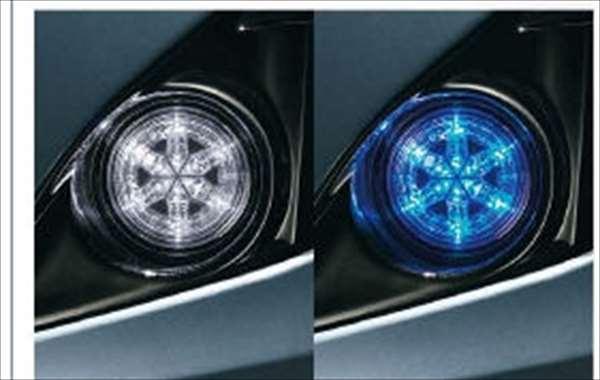 『コペン』 純正 LA400K LEDイルミ パーツ ダイハツ純正部品 copen オプション アクセサリー 用品