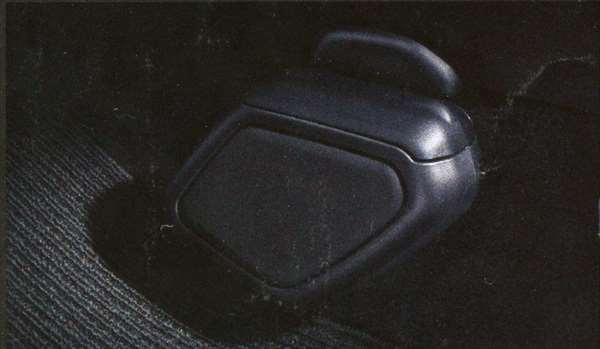 クリーンボックス BRZ ZC6