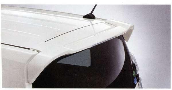 『N-WGN』 純正 JH1 テールゲートスポイラー パーツ ホンダ純正部品 オプション アクセサリー 用品